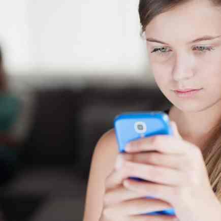 Teens Social Media Activities