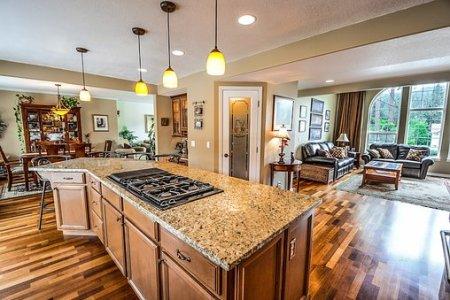 Smart Home - Home Appliances List