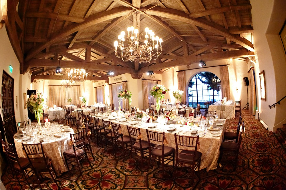 Elegant Rustic California Wedding  Every Last Detail