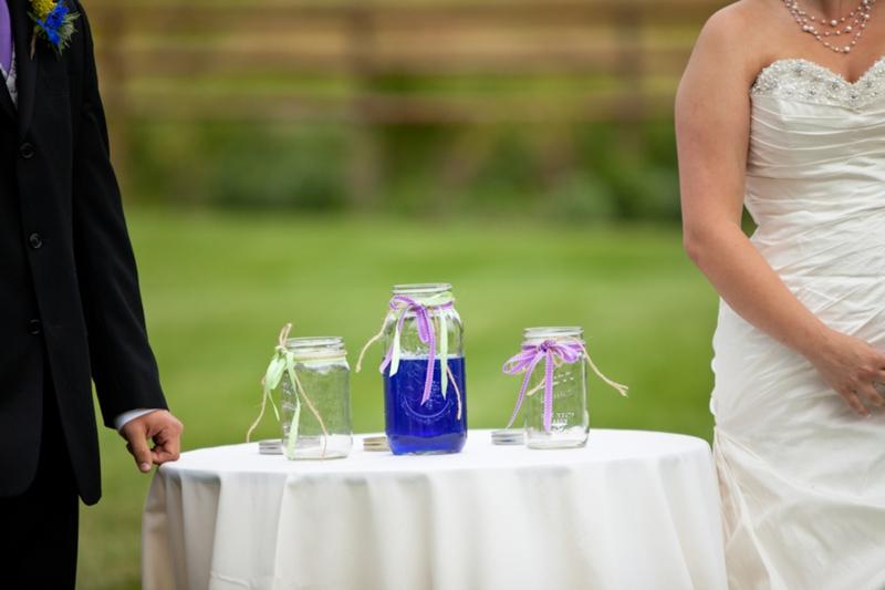 {Detail To Love} Unique Ceremony Ideas