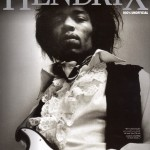 Jimi Hendrix - Classic Rock Fan Pack - Magazine