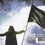 Ozzy Osbourne - Scream - CD Cover rear