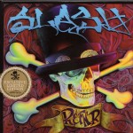 Slash Fanpack - CD Cover