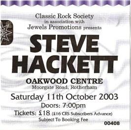 Steve Hackett 2003 001