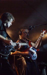 Copyright Evil Jam 2009