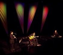 Trio at Barking (Copyright Evil Jam)