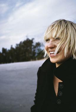 Sia Furler © RJ Shaughnessy 2007