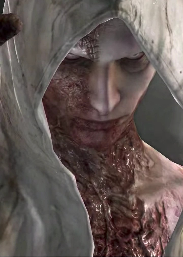 Ruvik  The Evil Within Wiki
