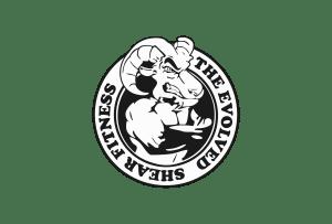 shear fitness logo