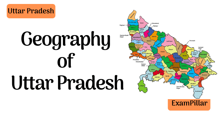 Geography of UP