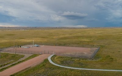 How South Dakota Helped Save the World from Nuclear Calamity