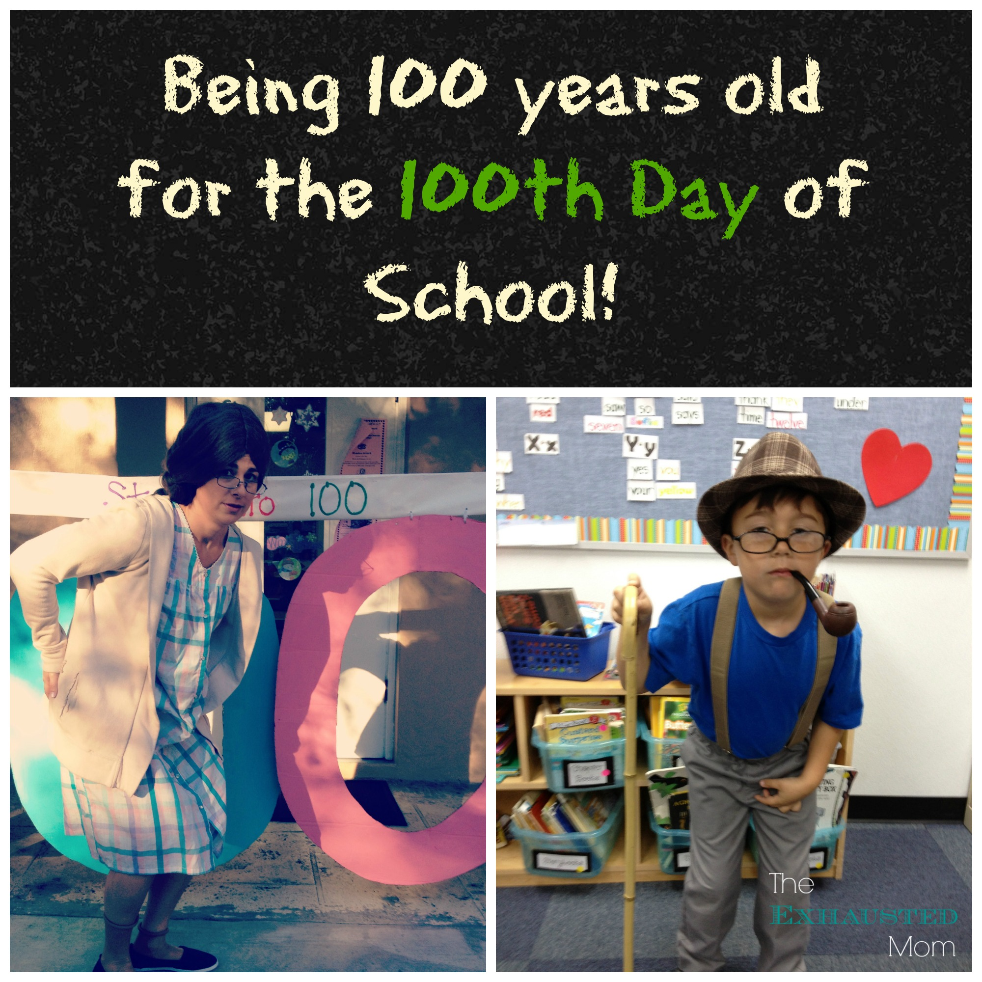 The 100th Day Of School A Growing List Of Ideas