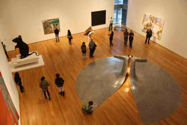 Seattle Art Museum Washington Usa Exhibition List