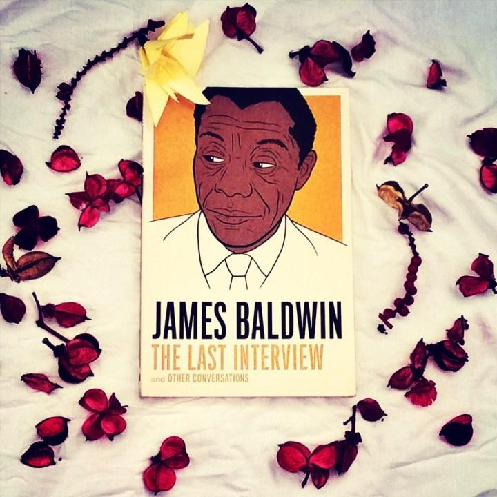James Baldwin | Reflections