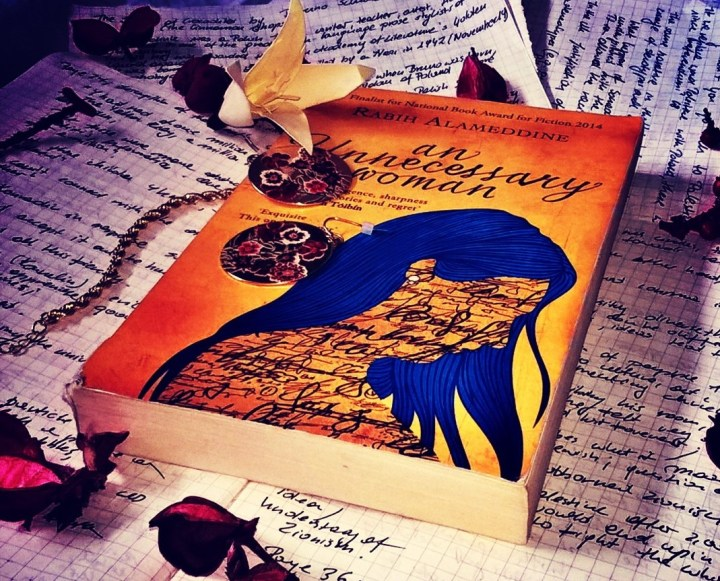 An Unnecessary Woman by Rabih Alameddine | Book Review