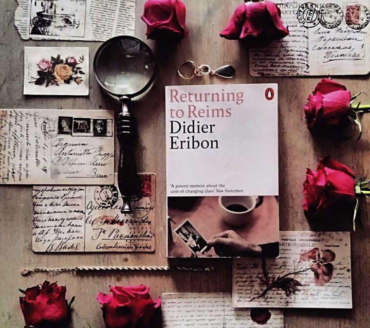 Returning to Reims by Didier Eribon | Book Review