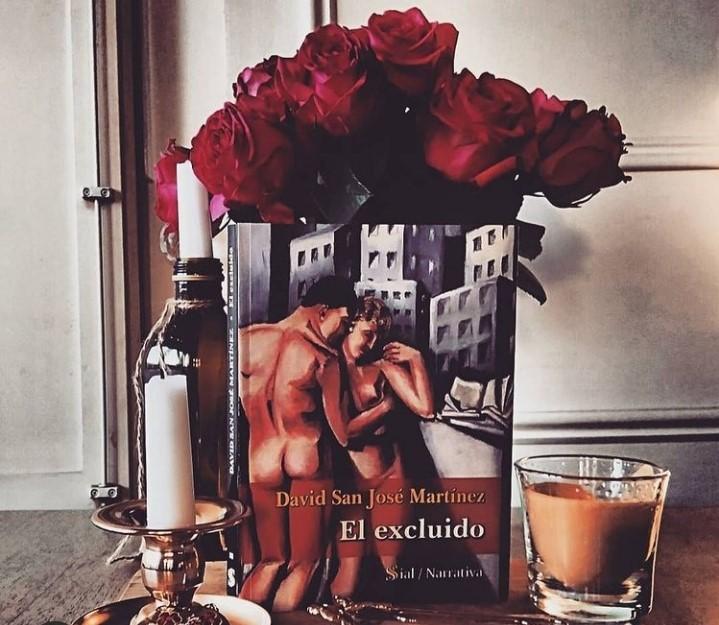 El Excluido ['The Excluded'] by David San Jose Martinez | Book Review