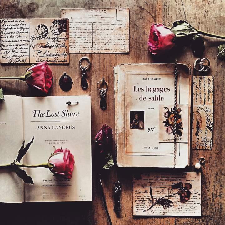 Anna Langfus | Introduction