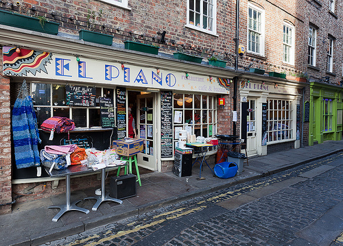 el piano vegetarian york photo