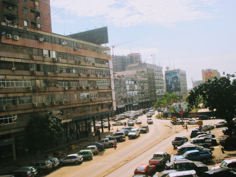 Angola lifestyle