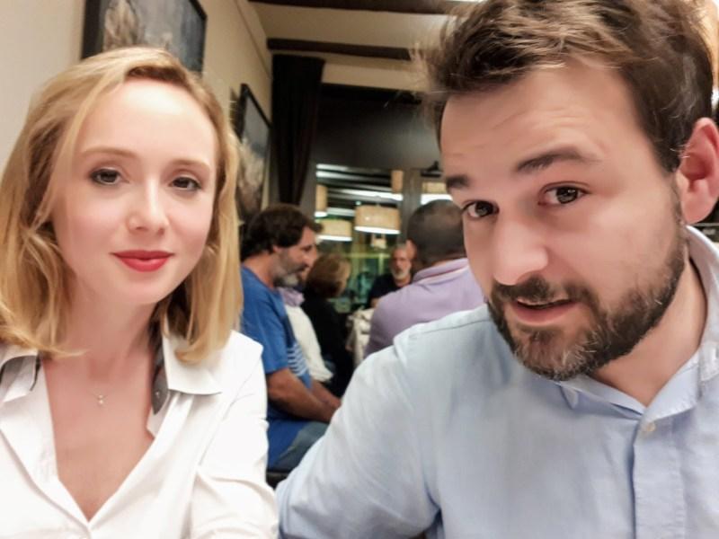 Atheist married to a Catholic