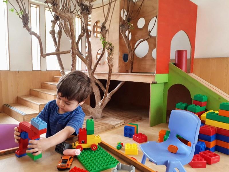 Rukayen Play Cafe