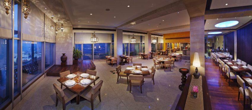 Souk Taj Hotel