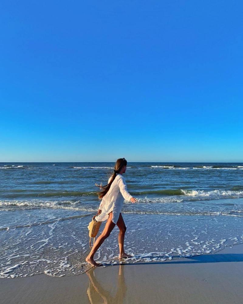 Playa holanda