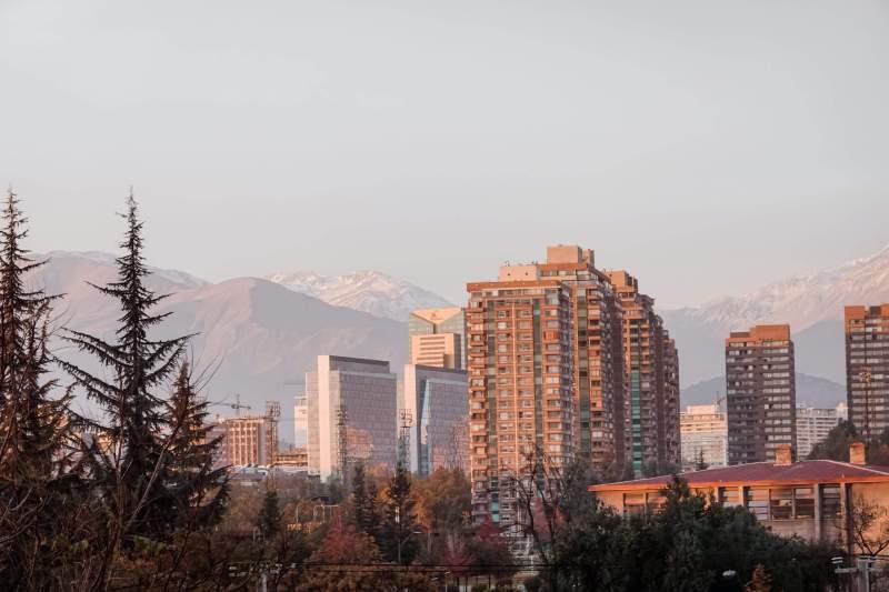 Santiago junio 2020