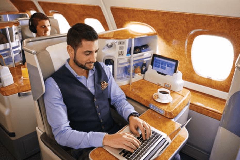 Buy Emirates Skywards Miles