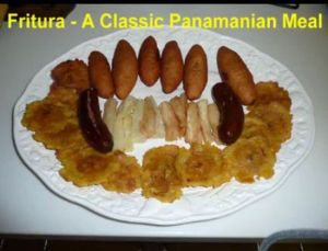 Fritura – A Panamanian Treat That Is Easy To Make