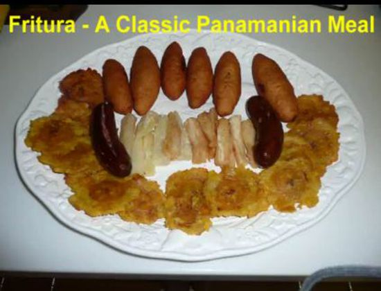 Fritura - A Panamanian Treat That Is Easy To Make