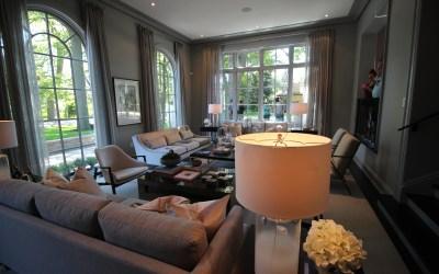 PRINCESS MARGARET SHOW HOME 2015