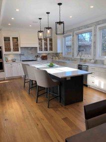 Ingledene Kitchen by The Expert Touch Interior Design