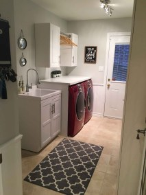 Pleasant View Laundry Room by The Expert Touch Interior Design
