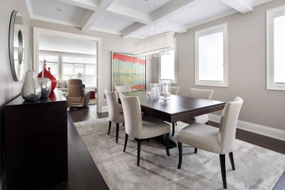 Brookfield by The Expert Touch Interior Design