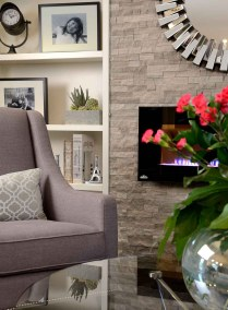 Weybourne Living Room by The Expert Touch Interior Design