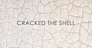 'Cracked The Shell' - Written by Kristopher Evans