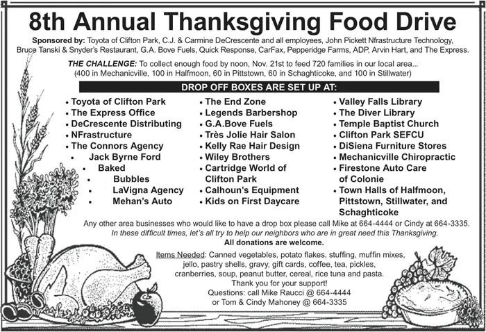 Thanksgiving Food Drive_14-1113