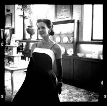 Backstage at Paul Thomas Anderson's 'The Master' - EOF_1330220633898