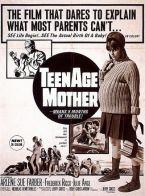 EOF SWEATER GIRLS- Teenage Mother