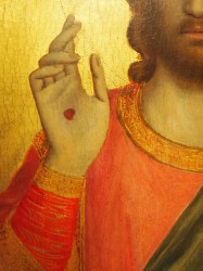 God is in the Details: Revealing the Early Renaissance @AGOToronto The Eye of Faith Vintage 11 11 11