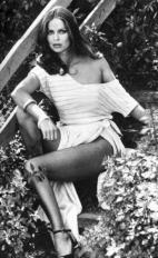 Barbara Bach- Vintage- Summer Daze