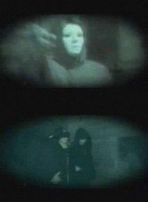 secret society style- nightscope skull and bones - yale university