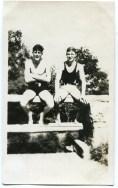 EOF Vintage Menswear- Summer Style - 1930s Boys of the Beach- Bad Ass Vernacular