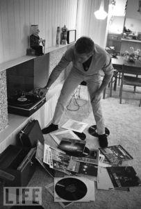 Steve McQueen- Vintage Style Idol- Eye of Faith Vintage-1