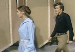 BLOW IT UP - ANTONIONI'S ZABRISKIE POINT- ULTIMATE SUMMER STYLE INSPIRATION- THE EYE OF FAITH VINTAGE BLOG- THE DICK CAVETT SHOW- CLASSIC AMERICAN FASHION