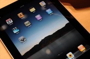 iPad-web