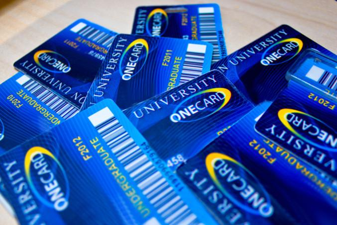 Save money with a OneCard. FILE PHOTO