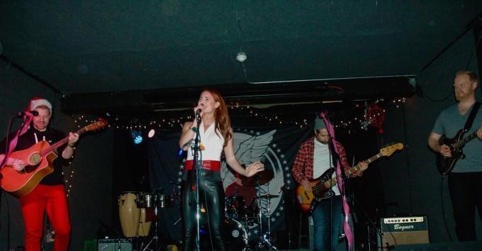 Kelsi Mayne Band